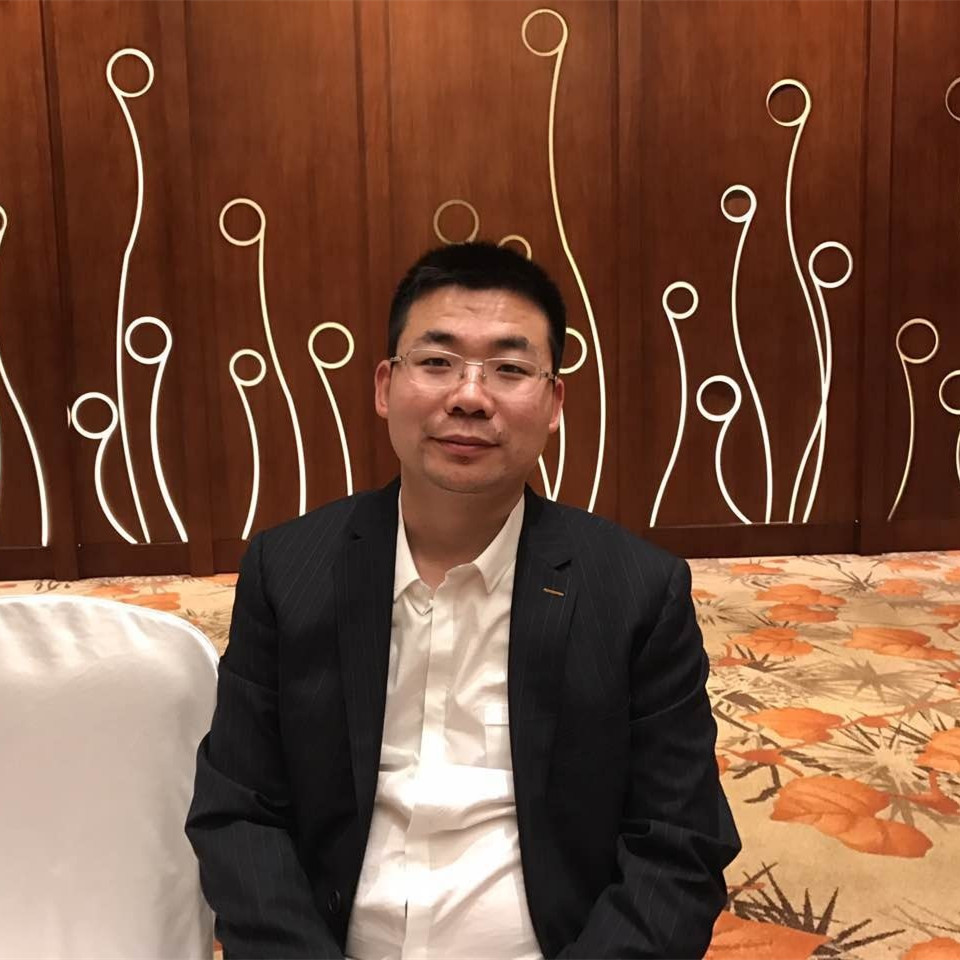 游戏日报CEO 宋鹏展
